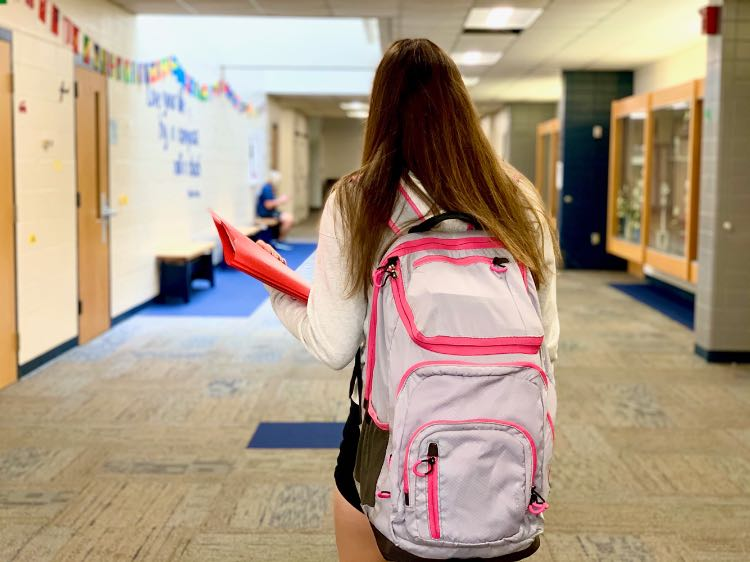 Promise heard Nationwide: How one organization is changing the discussion of school shootings