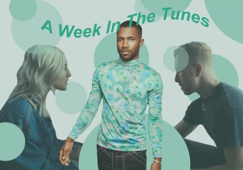 A Week In The Tunes