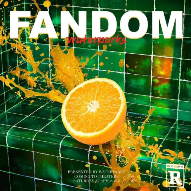 Review: Fandom Proves to be a Stunning Album