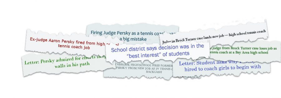 Hiring of former judge Persky stirs controversy