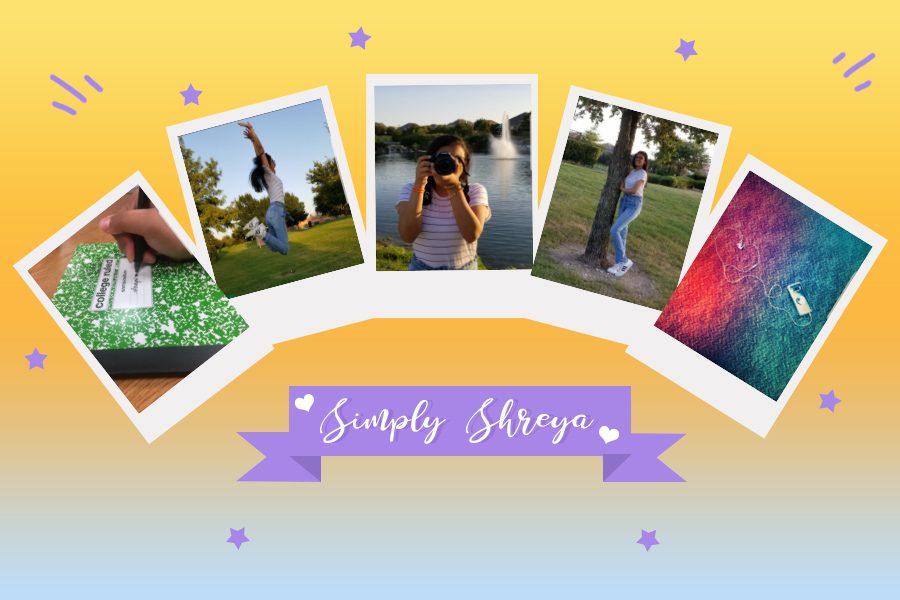 Simply Shreya: the Tik Tok truth