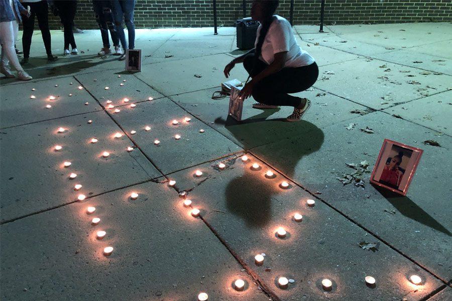 Transgender Community Unites in the Face of Violence
