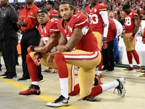Opinion: Kaepernick workout offers chance to right a wrong