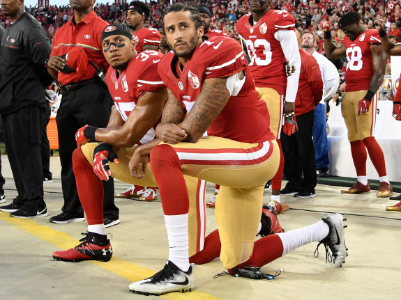 The NFL has decided to hold a workout for Colin Kaepernick on Saturday in Atlanta.