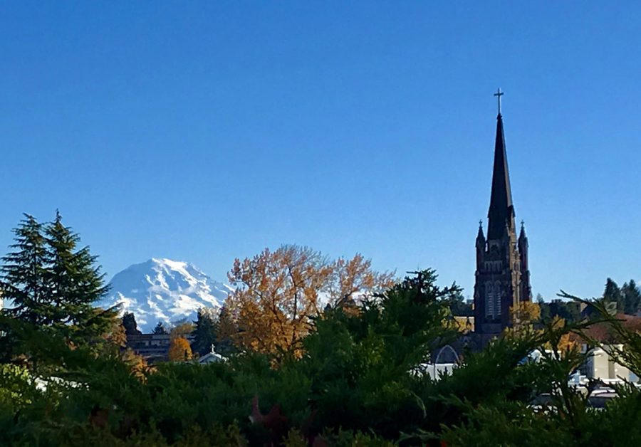 Tacoma's landmark church in crisis