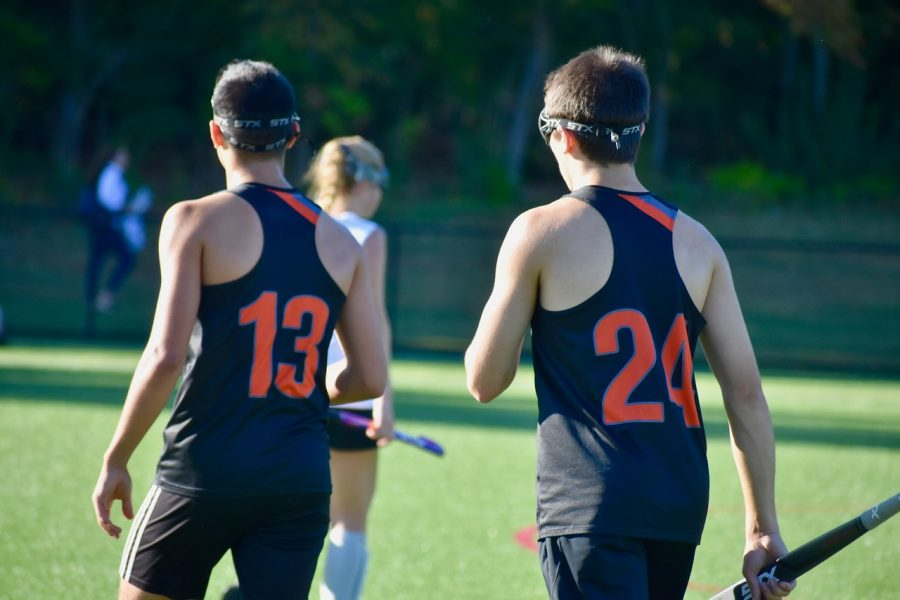 Opinion: WHS Field Hockey has been playing for much more than a state championship