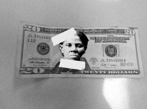 Harriet Tubman's $20 bill delayed