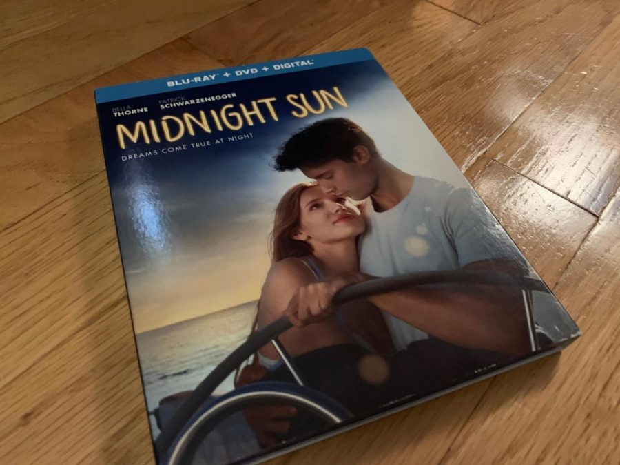 The+movie+%22Midnight+Sun%22+is+one+of+the+many+movies+that+romanticizes+illness.