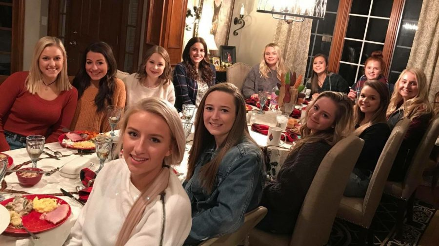 Friendsgiving: When blood is no longer thicker than water