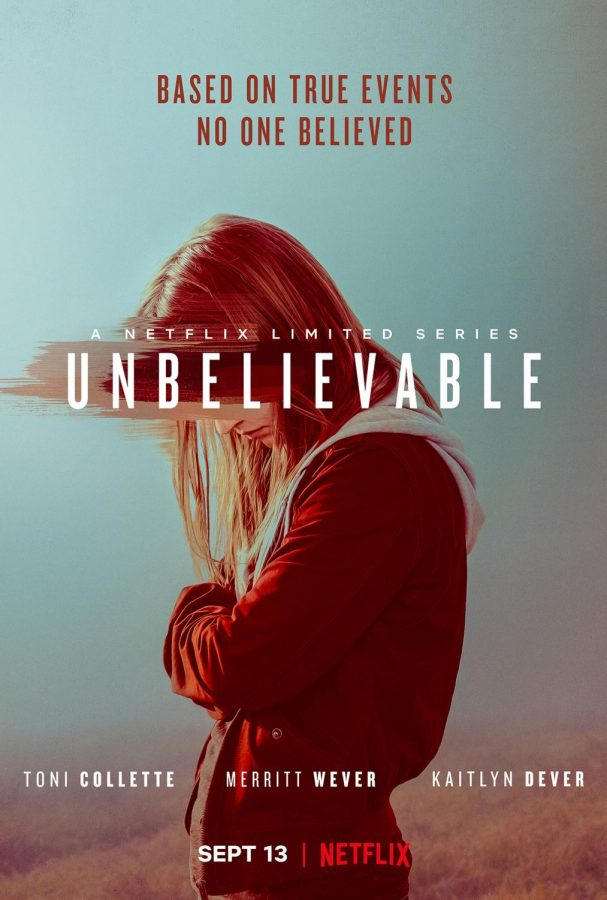 """Unbelievable"" reflects a gravely believable reality"