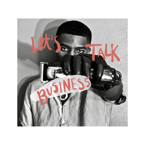 Lets Talk Business