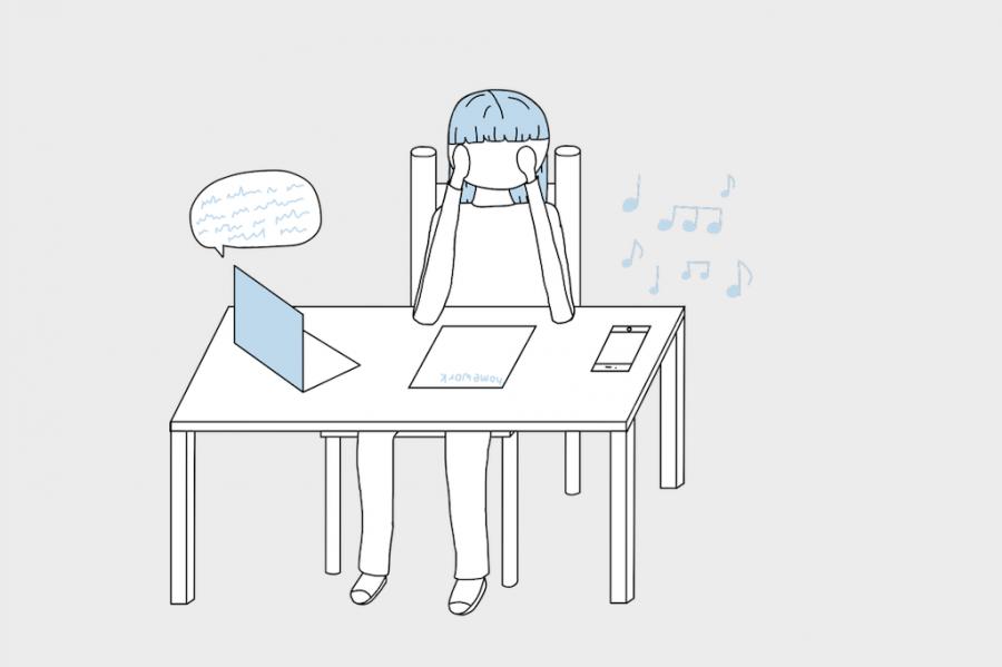 The Brain Issue: The multitasking myth