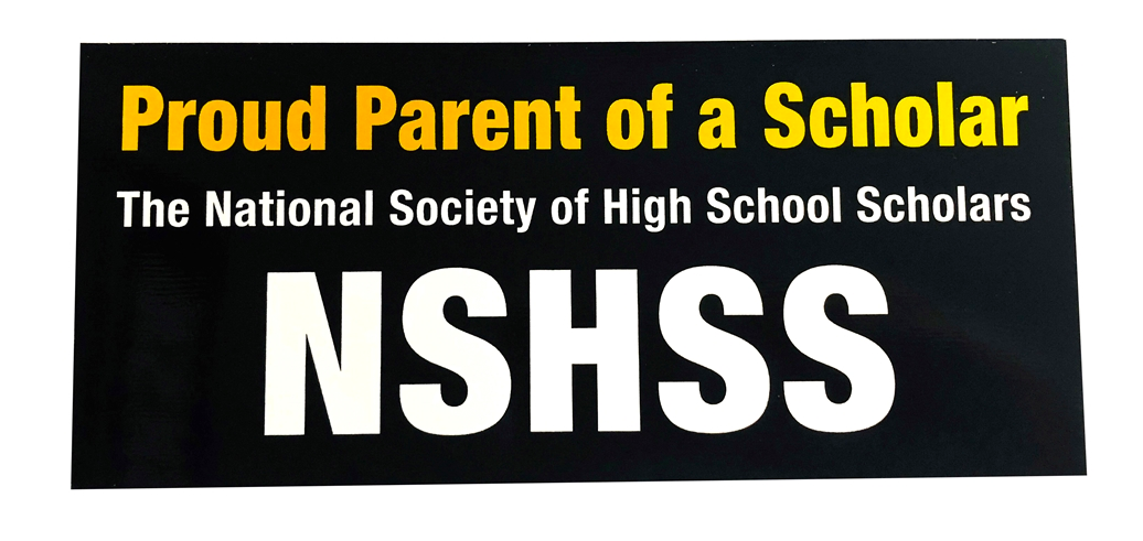 The National Society of High School Scholars charges students a 5 membership fee but provides few benefits.