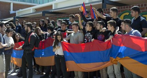 U.S House of Representatives finally recognizes the Armenian genocide