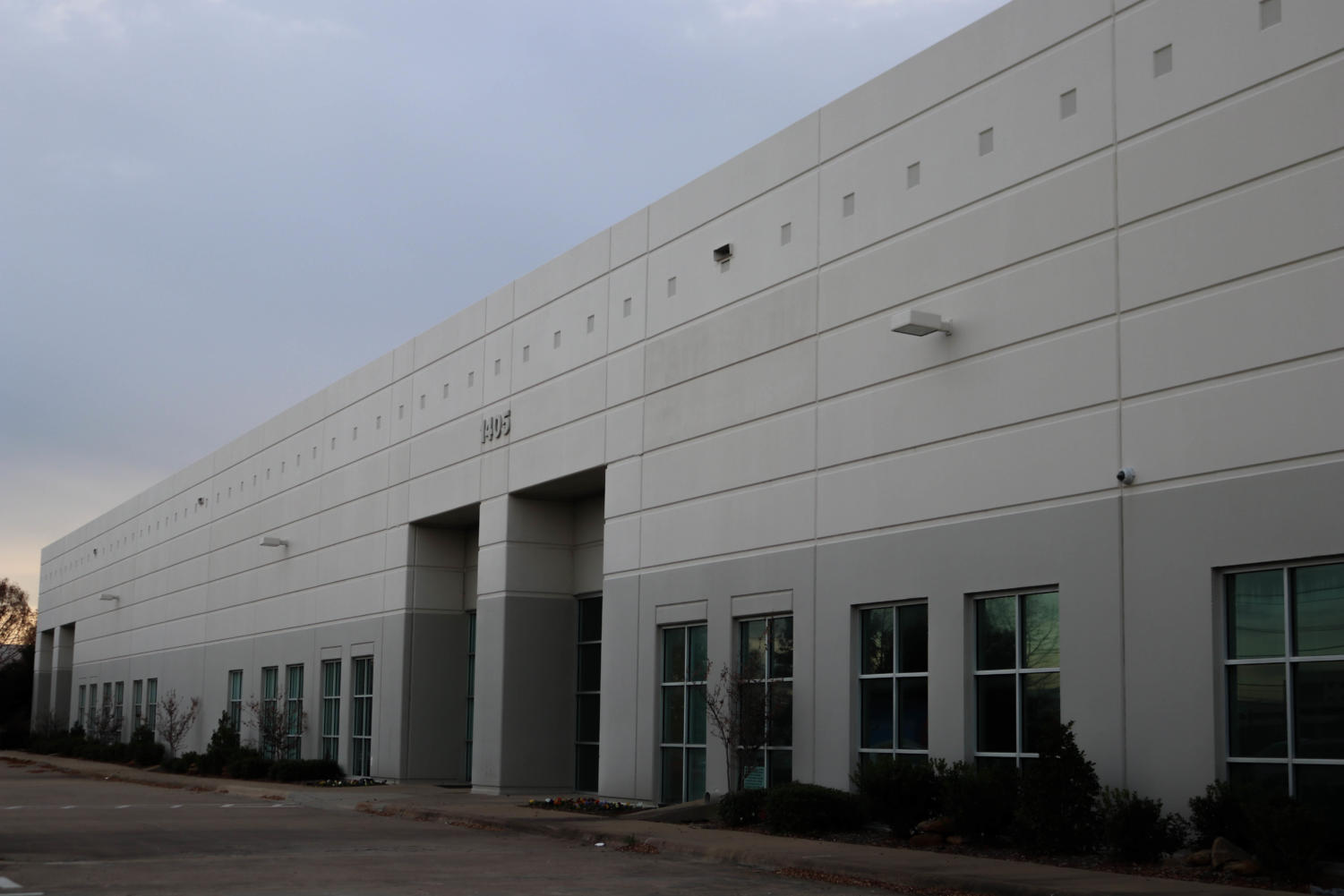 McLaren North America contracted the construction of its custom-designed 30,000 square foot facility at 1405 S. Belt Line Road in Coppell to house its new North American headquarters and more in August. With interior renovations to start soon, McLaren expects to see its new facility open by the start of the second quarter in 2020.