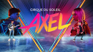 Cirque du Soleil Dazzles Again
