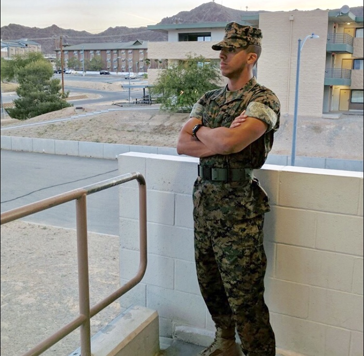 Military families struggle during holidays