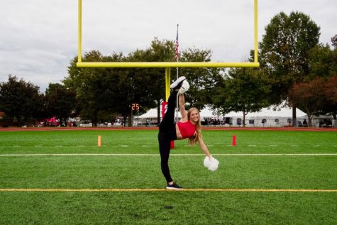 Beyond the barre: life after high school for CHS dancers