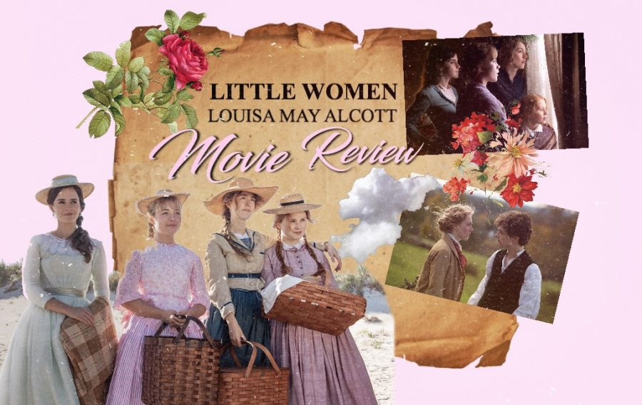 "Review and Impact of Greta Gerwig's ""Little Women"""