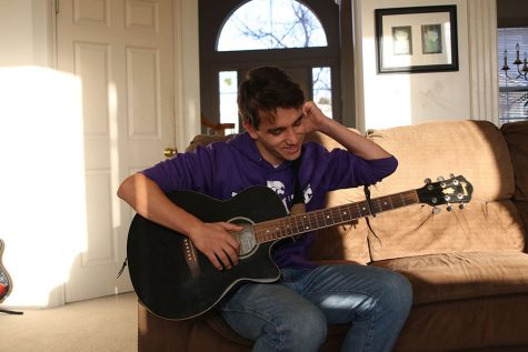 Musical talent among students