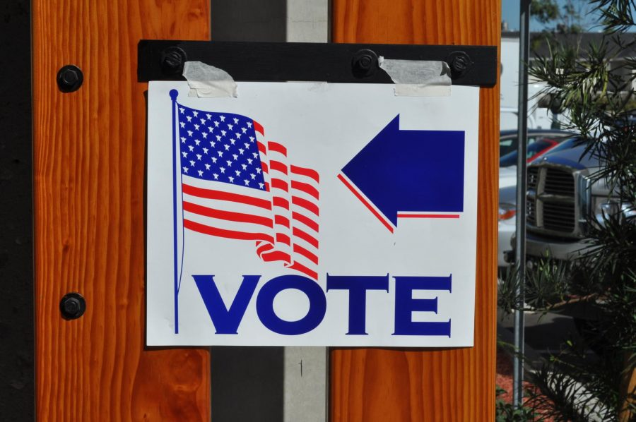 Voter's Choice Act aims to improve democracy and voter participation