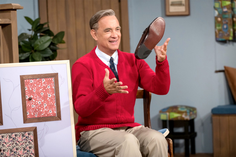 """A Beautiful Day in the Neighborhood"" encapsulates the wonder of Mister Rogers"