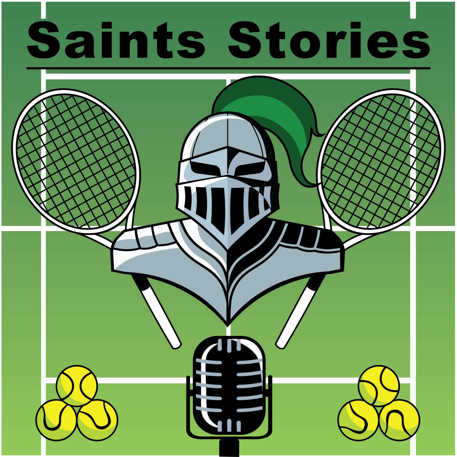 Saints Stories talks to Gabe Ortiz about his recent NJCAA national tennis title and the next tournament. He will face off against D-1 schools as the lone NJCAA player left in the nation.