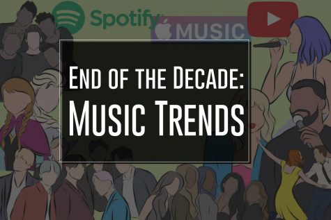 Decade Wrap-Up: Modern media creates personalized listener experience