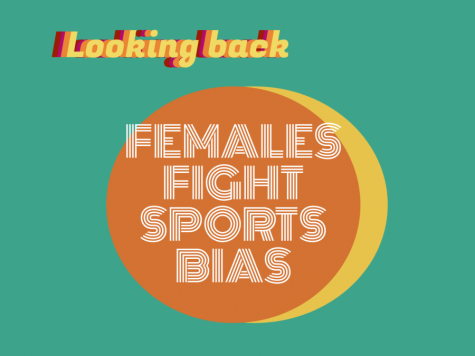 Looking back: Females fight sports bias