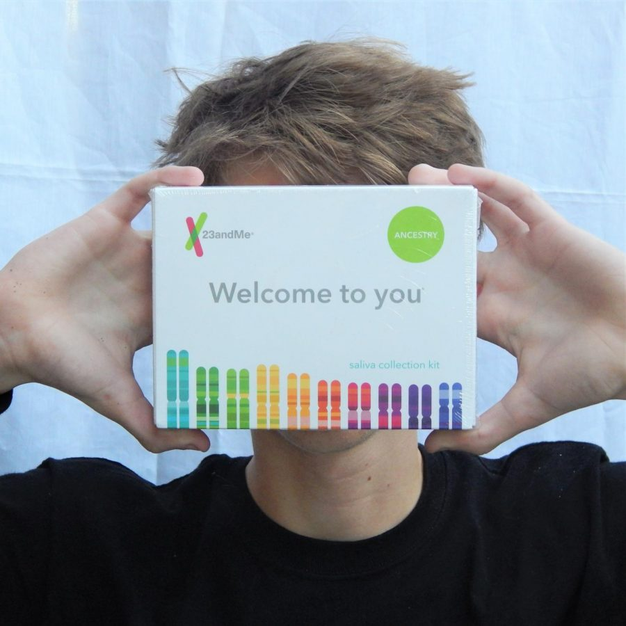 Opinion: We need to address the privacy concerns about personal DNA testing