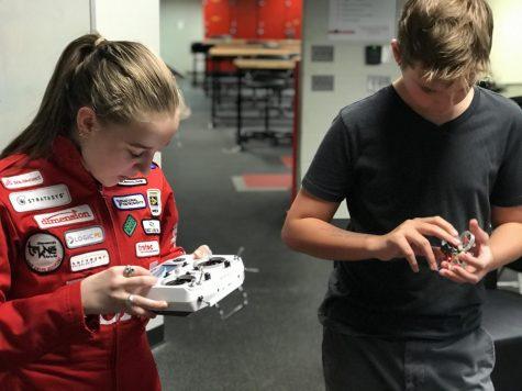 BSM fields new drone racing team