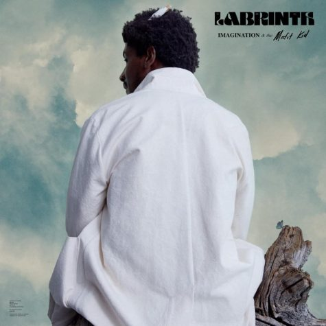 Labrinth follows his dreams with 'Imagination & the Misfit Kid'.