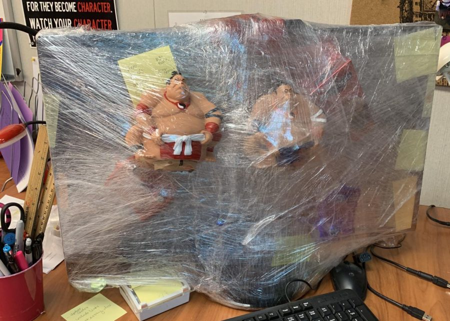 Not-so-secret prank war continues to bring teachers together