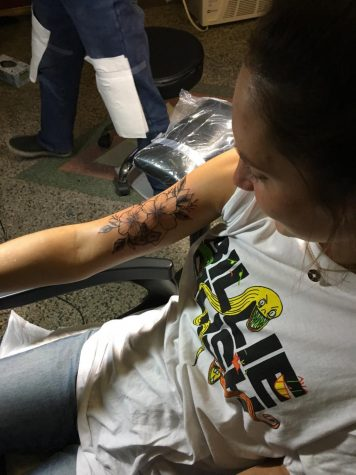 Behind the Ink – Student Tattoos in Wauwatosa