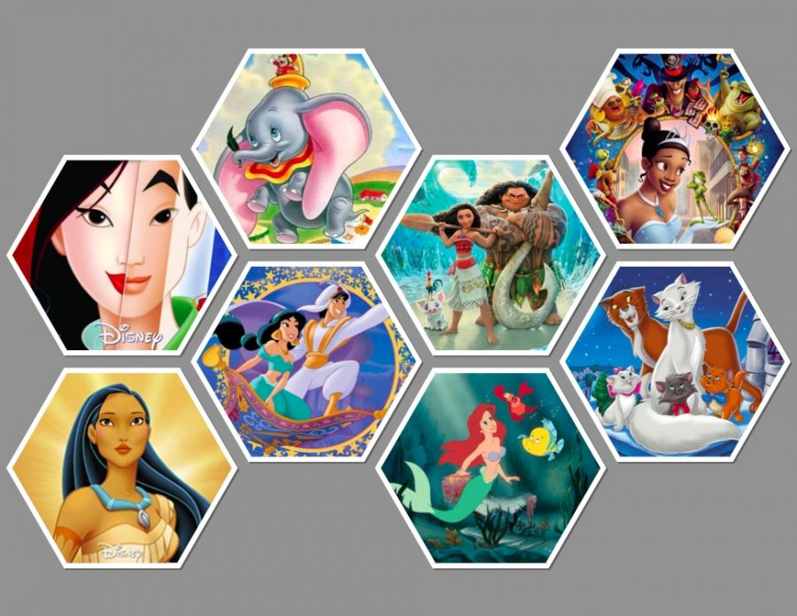 Even+though+over+the+past+years%2C+Walt+Disney+has+improved+its+representations+of+international+characters%2C+however%2C+the+company+still+struggles+to+accurately+portray+each+culture.+Inaccurate+depictions+of+racial+stereotypes+in+several+Disney+movies+such+as+Mulan%2C+Aladdin%2C+Pochahontas%2C+Dumbo%2C+Moana%2C+Princess+and+the+Frog%2C+Aristocats%2C+and+The+Little+Mermaid%2C+cause+our+society+to+view+other+races+negatively.+With+the+lack+of+deeper+research%2C+Disney+continues+to+westernize+and+stereotype+foreign+characters+to+satisfy+their+western+audiences.
