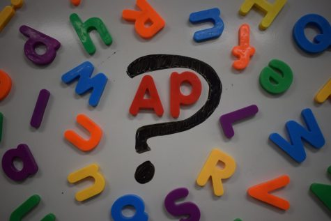 Stop forcing kids into AP
