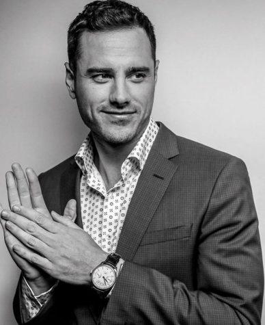 "Q&A with ABC's season 20 ""The Bachelor"" Ben Higgins"