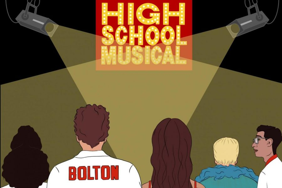 """""""High School Musical: The Musical: The Series"""" Review"""