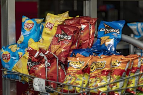 Stepping Up: Community Needs to Help Fill Gap Created By New SNAP Rules