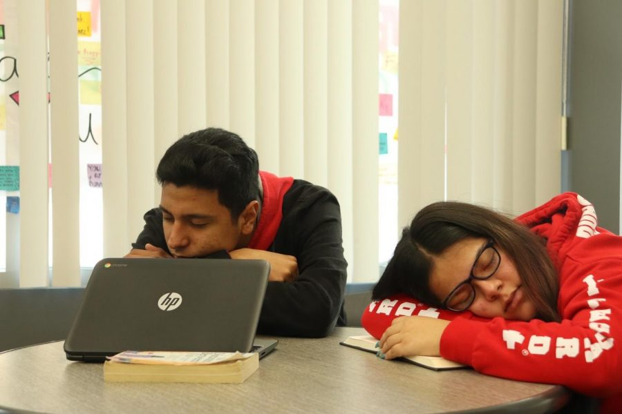 California Students Get Ready to Sleep in Due to Later Start Times