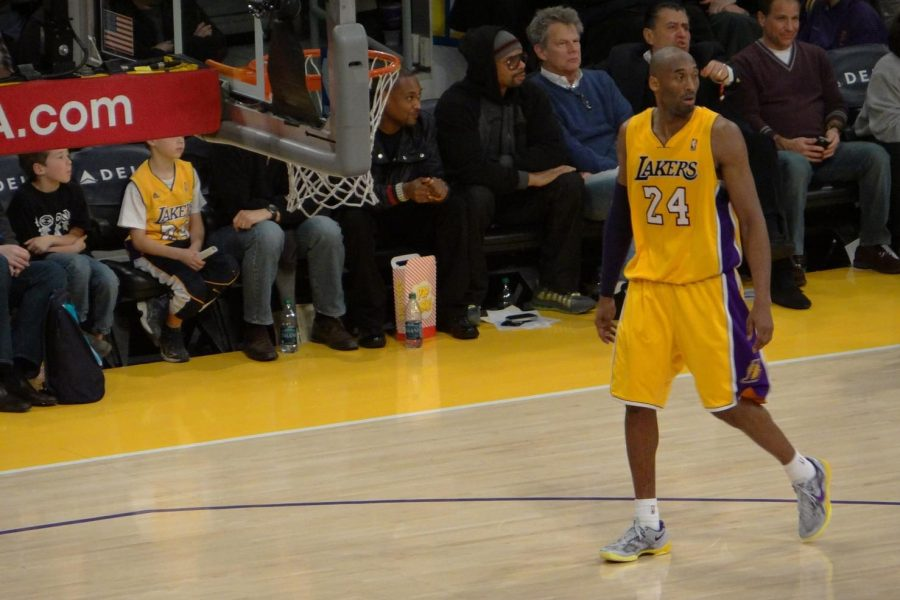 Kobe Bryant's death brought out the worst in national media