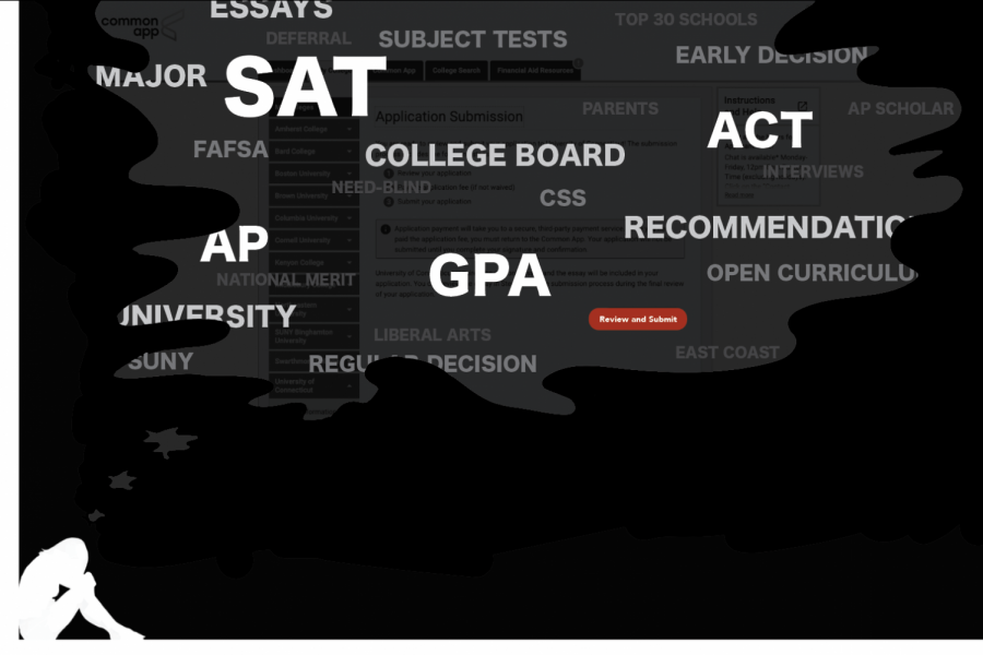 """""""What College You Go to Doesn't Matter"""""""