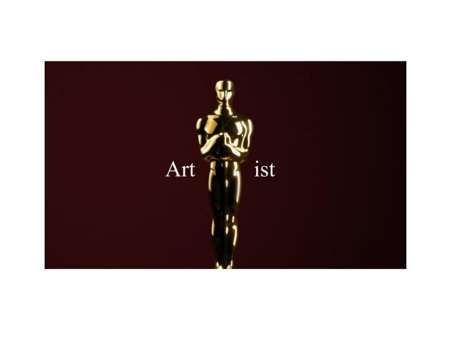 Oscars: The Art and The Artist