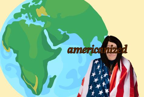 "Americanized: ""Banana"""