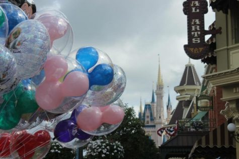 Disney: The most magical…monopoly?