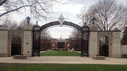 Writing on the wall: racial hate notes found at York, Elmhurst College in late October