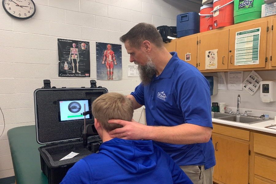 Confronting Concussions