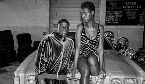 'Queen & Slim' artfully tells inspirational, raw story highlighting police brutality and a biased justice system