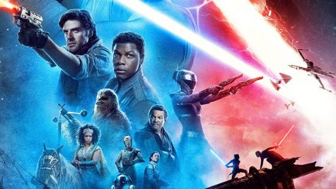 """Review: """"Star Wars: The Rise of Skywalker"""" Suffers a (Lightsaber) Stab of Bad Storytelling"""
