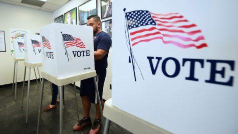Gen Z reaches voting age